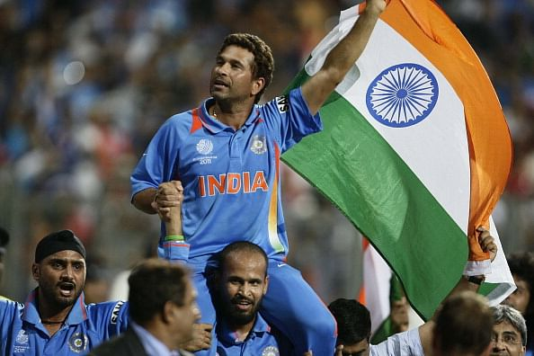 Stats: Numbers game with Sachin Tendulkar