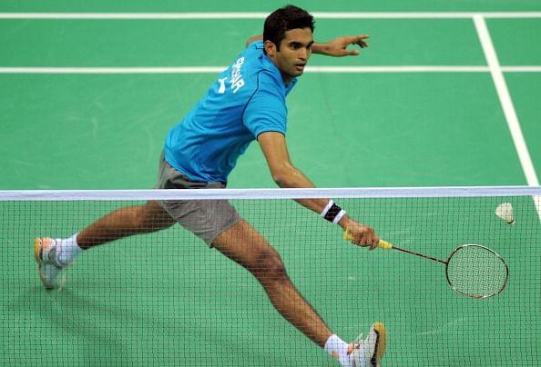 Yonex Dutch Open 2013: Indian participation at a glance Badmintonbond