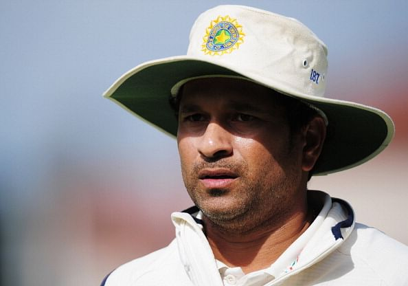 10 reasons why worshipping Sachin Tendulkar is justified