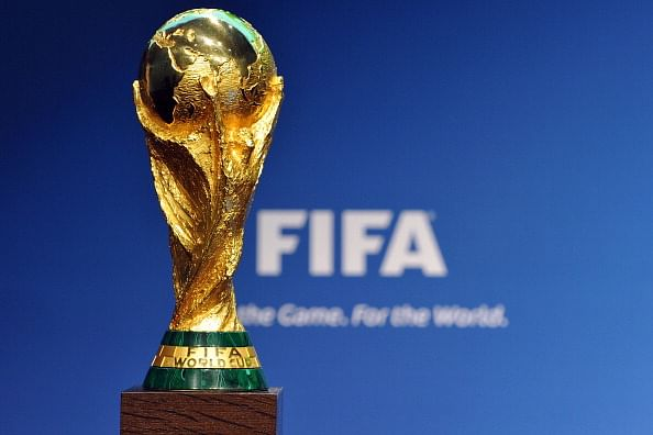 FIFA appoints MP & Silva to distribute media rights of World Cup