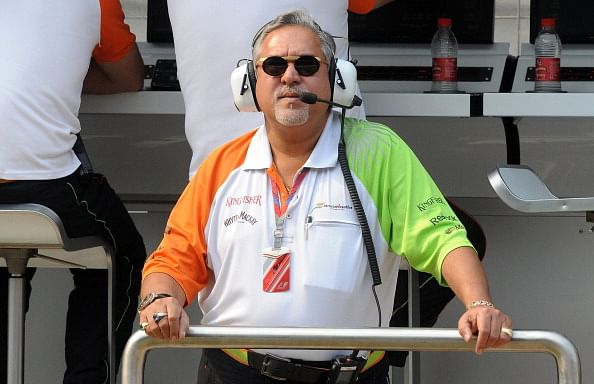 Force India will continue to think out of the box, says Vijay Mallya
