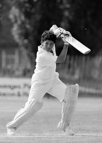 5 Ranji Trophy facts that you didn't know about SachinTendulkar