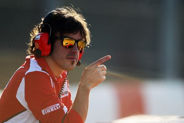 Fernando Alonso to lauch cycling team at Tour de France