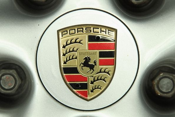 Porsche denies Formula One return