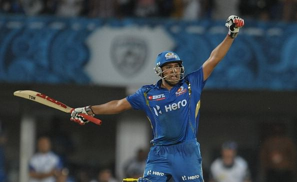 TOP 5 Rohit Sharma innings for Mumbai Indians