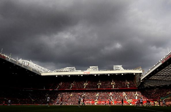 Old Trafford to continue hosting the Super League rugby grand final till 2017