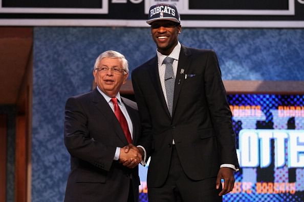 Michael Kidd-Gilchrist: The Bobcats' future and a star in the making