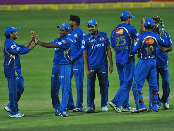 CLT20: Mumbai Indians face Scorchers in must-win tie
