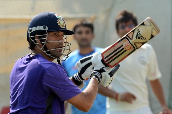 MCA suburban clubhouse to be named after Sachin