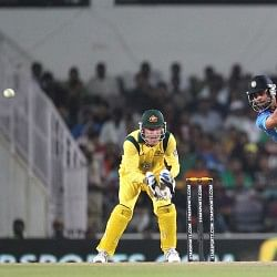 India vs Australia 2013: Talk of new ODI rules taking the sheen off the stunning batting displays