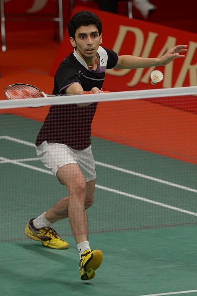 Day 3: A rigorous fighting start of the second round in Yonex Denmark Open 2013