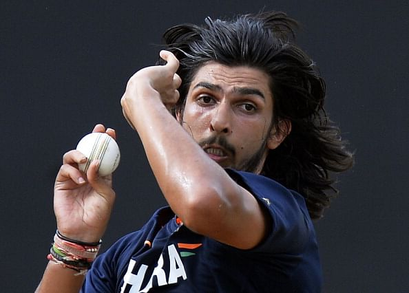 The curious case of Ishant Sharma