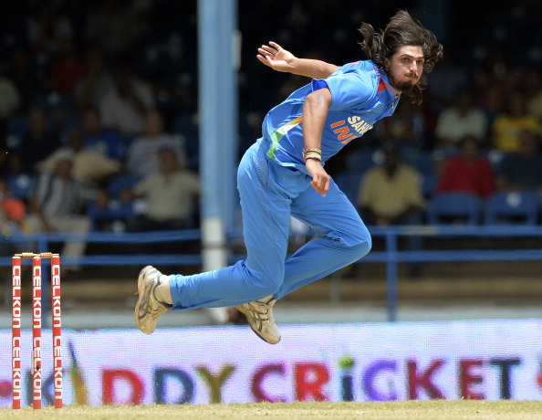 Ishant Sharma for Dummies