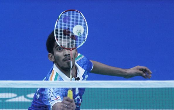 French Open: Srikanth win caps off a largely successful day for India