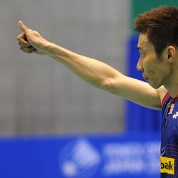 A glimpse at the Semi-final clashes: Yonex Denmark Open 2013