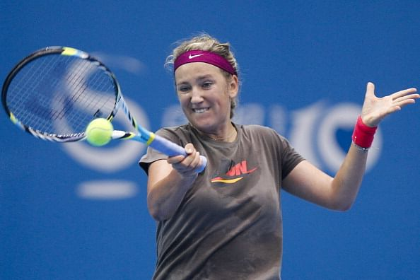 WTA Championships Day 1: Serena, Azarenka  and Kvitova begin their campaigns