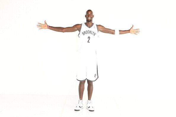 The Culture Changer: Why Kevin Garnett will prove to be invaluable to the Brooklyn Nets