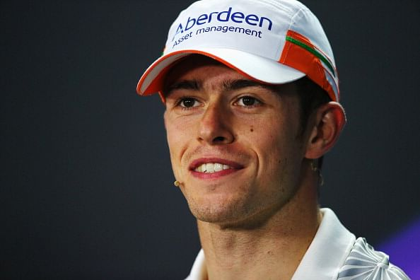 Can Paul Di Resta keep his place in Force India next season?