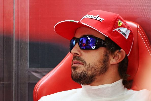 Martin Whitmarsh refuses to rule out Fernando Alonso's return to McLaren