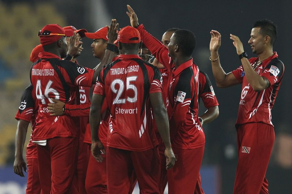 CLT20: The Tale of two Underdogs
