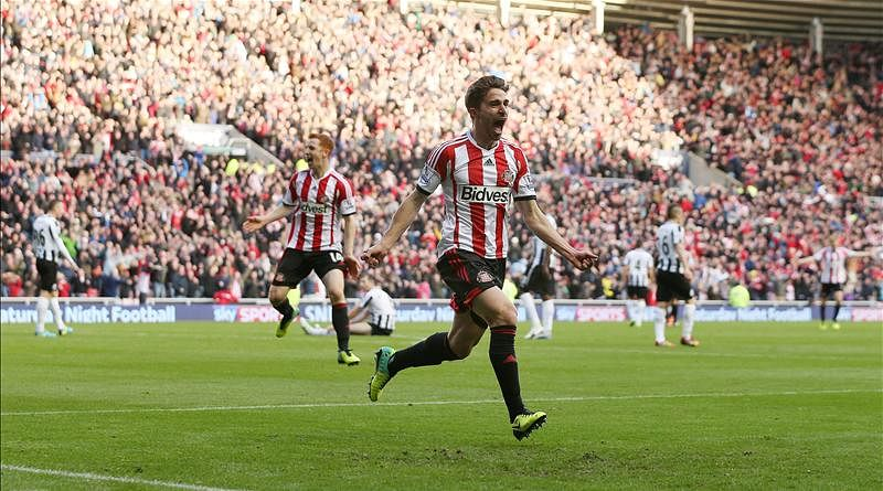 Sunderland vs Newcastle United: Player ratings