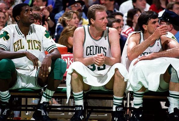 1992 NBA Playoffs