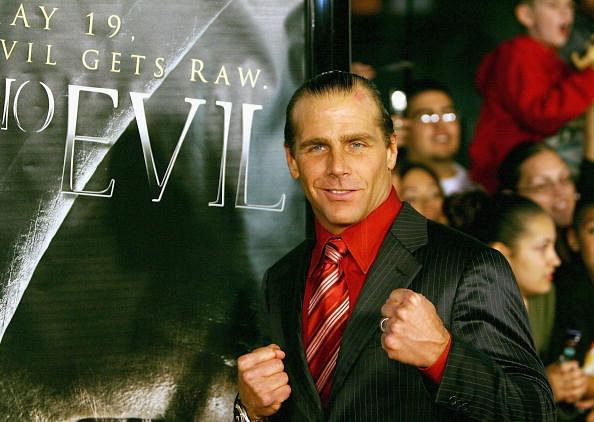 Fans turn against Shawn Michaels on Twitter after Hell In A Cell