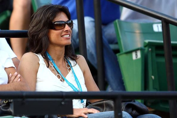 Gabriela Sabatini admits to deliberately losing matches to avoid media glare