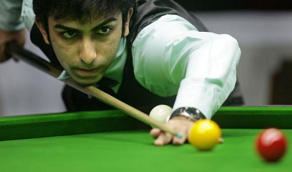 Snooker: Pankaj Advani upsets Campbell