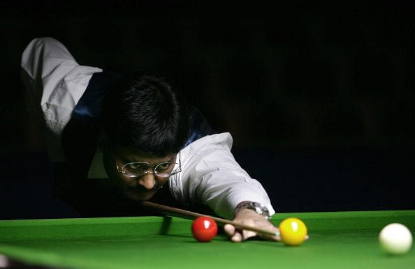 Billiards: Alok Kumar in title round