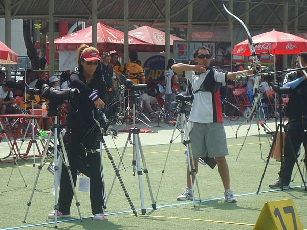 Asian Archery Championships 2013: Indian archers impress in qualifying