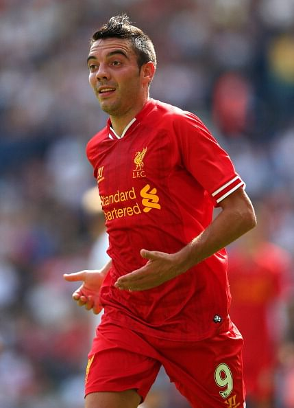 Liverpool FC – What's wrong with Iago Aspas?