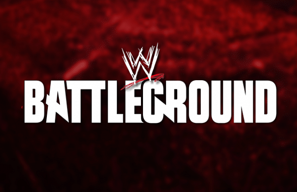 Watch WWE Battle Ground 2014 - 7/20/14