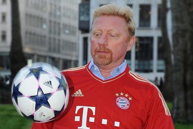 Boris Bayern