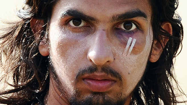Funny quotes after Ishant Sharma's epic performance against Australia