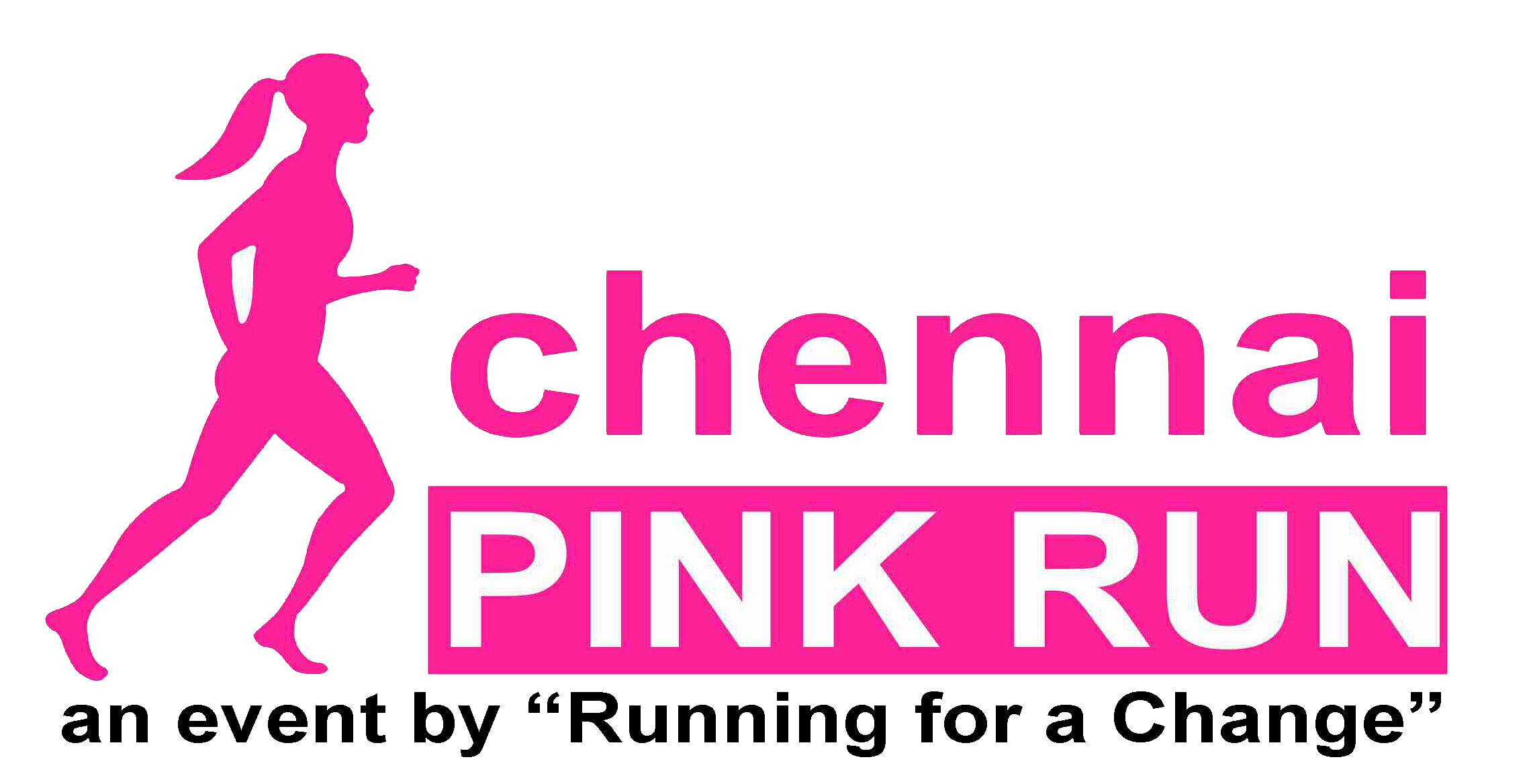 Chennai Pink Run: Chennai's first and only women's run is ...
