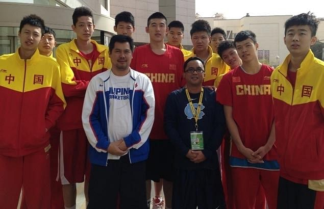 FIBA Asia U16 Championship: China win third consecutive title