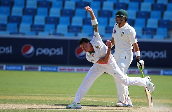ICC Test Rankings for Bowlers and All-rounders: Dale Steyn and Shakib Al Hasan still on top