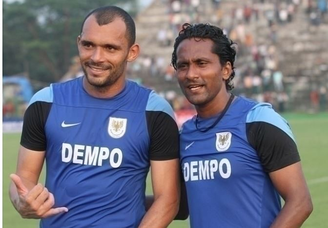 I-League: Dempo outplay East Bengal