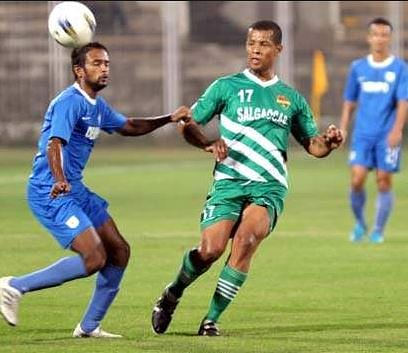 Dempo SC look for a new start in the local derby against Salgaocar FC