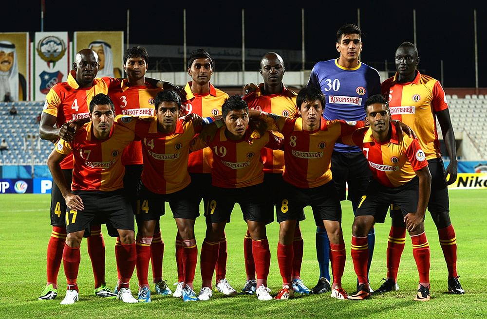 AFC Cup semi-final 2nd Leg preview: East Bengal vs Kuwait SC