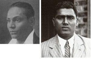 Amar Singh and Mohd.Nissar