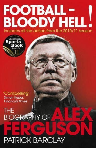 Alex Ferguson My Autobiography by Alex Ferguson PDF Book Download