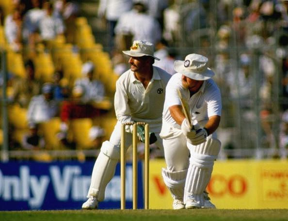 Moments of madness: 5 shots that the batsmen wished they never played