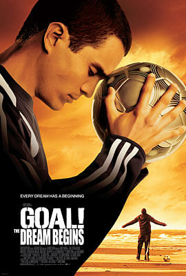Top 5 football films