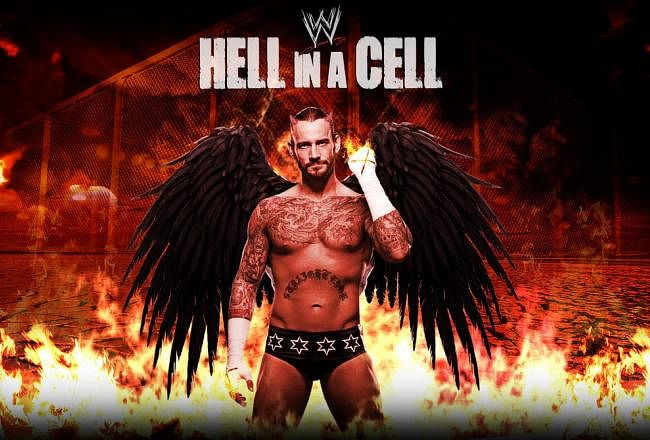 WWE: Hell In A Cell PPV predictions