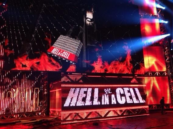 WWE Hell In A Cell - Flops of the show