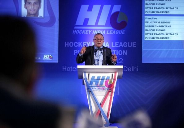 Hockey India to conduct HIL mini players' auction on November 18