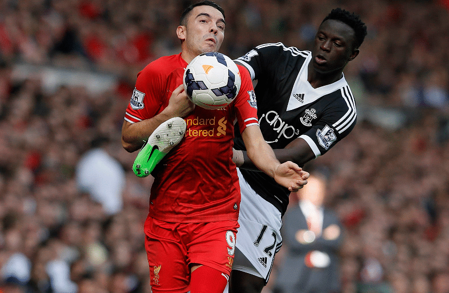 From Celta Star to Kop flop: Why Aspas is struggling at Liverpool