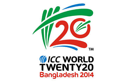 ICC T20 World Cup 2014 schedule released